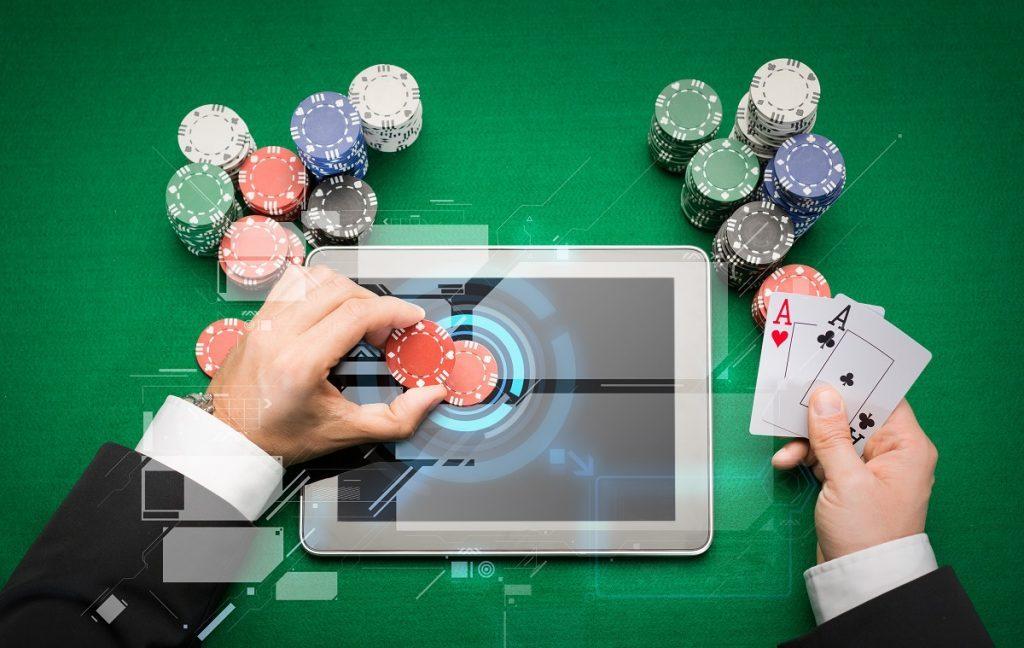 Gambling Industry Shifts